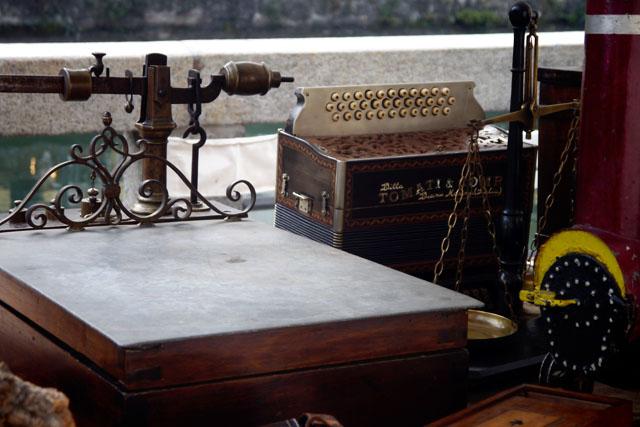 Mercatone dell'Antiquariato