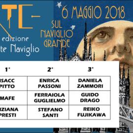 Premio Arte Naviglio – Seconda edizione