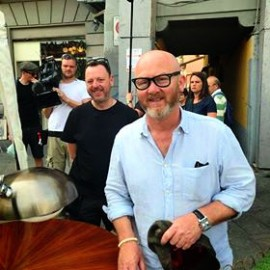 Salvage Hunters al Mercatone