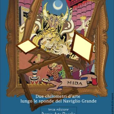 Arte sul Naviglio Grande – XXXI edizione – Domenica 5 maggio 2019