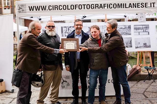 Secondo premio fotografia