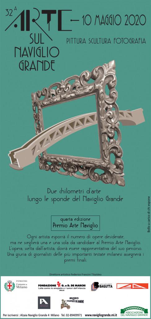 Premio Arte Naviglio