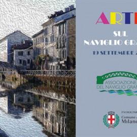 Scarica il catalogo Arte sul Naviglio 2021