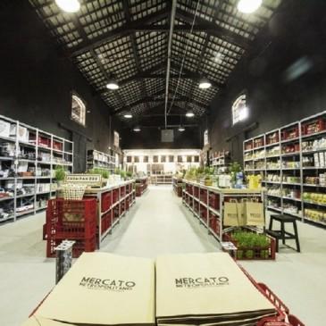 Il Mercato Metropolitano e le migliorie che Expo ha portato ai Navigli